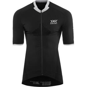 X-Bionic Invent 4.0 Bike Race Bike Jersey Shortsleeve Men black